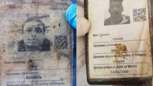 Dois corpos encontrados em container no Paraguai são identificados